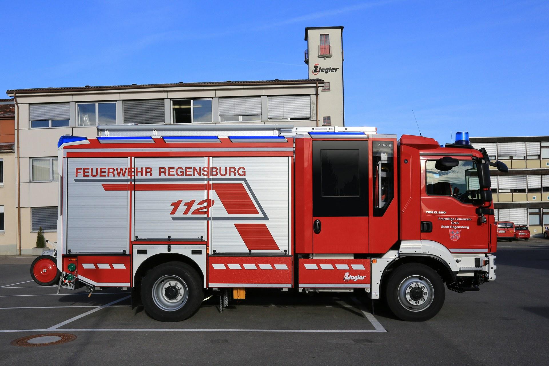 Ffw Regensburg