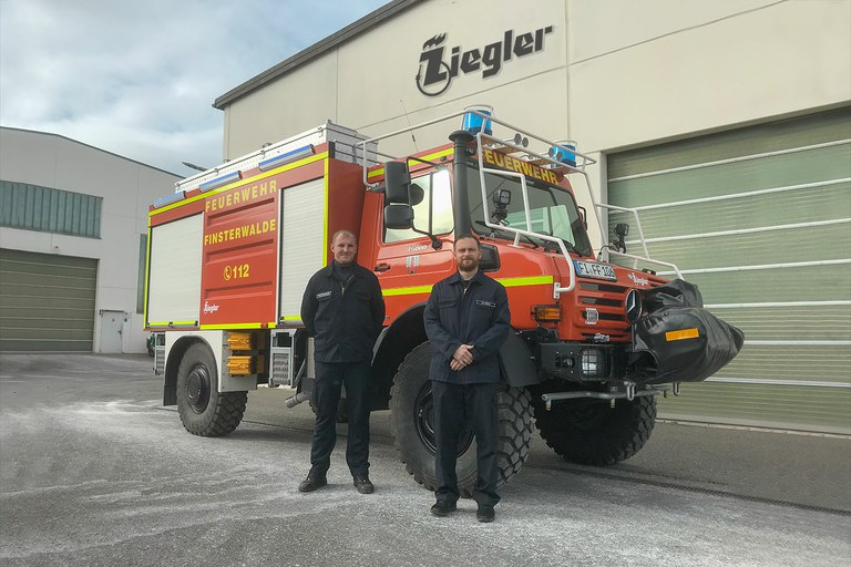 TLF5000 Finsterwalde Gruppenbild web