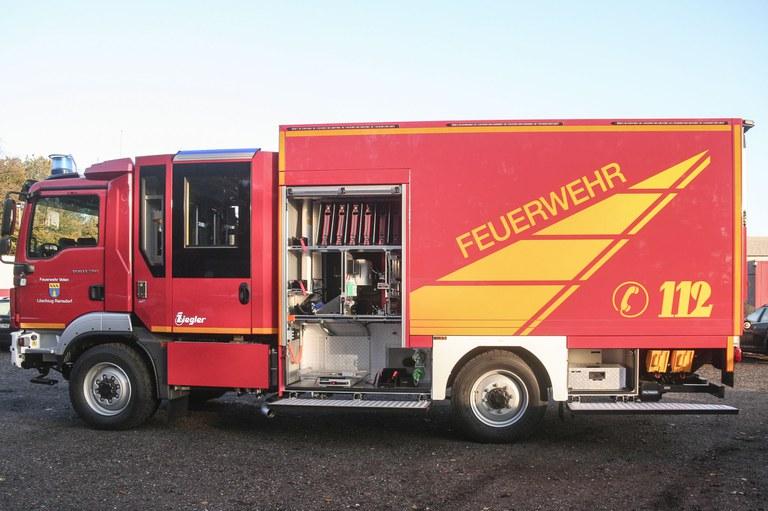 LF Logistik Velen ls web