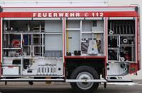 TLF3000 ALPAS Aufbau